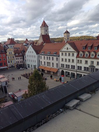 Gaststätte Regensburg