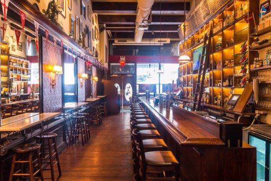 Cock bar new york