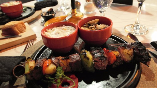 Western View Steakhouse: Yammi