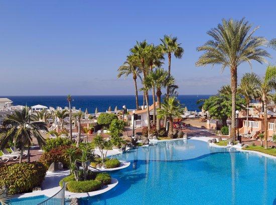 Sol Sun Beach Apartments By Melia