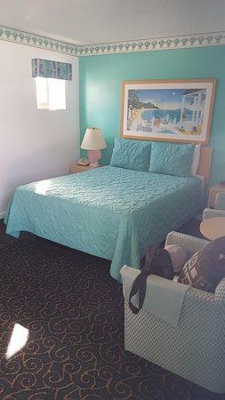Morro Bay Sandpiper Inn ภาพถ่าย