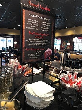 Photo1 Jpg Picture Of Newk S Eatery Montgomery Tripadvisor