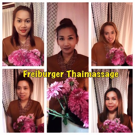 Thai massage mettmann
