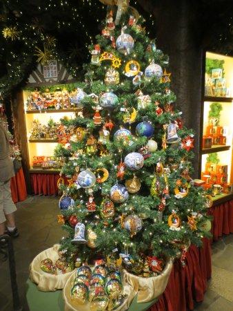 german christmas museum deutsches weihnachtsmuseum - German Christmas Tree
