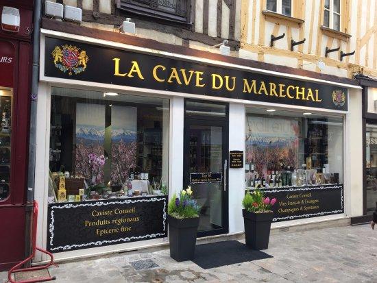 La Cave du Marechal