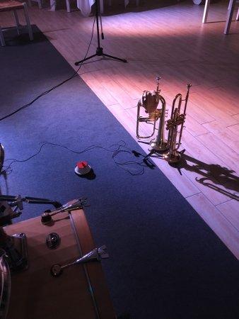Asti, Italia: Felix Jazz club