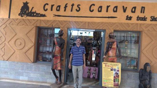 Crafts Caravan