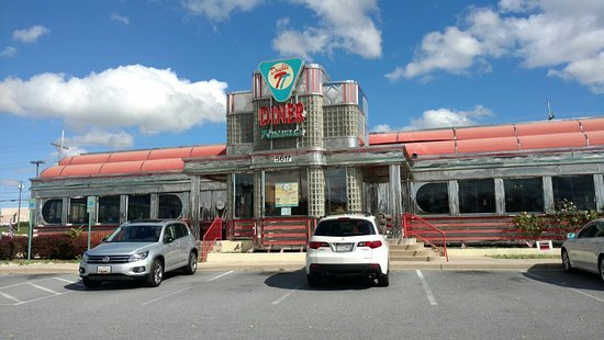 Double T Diner Frederick Restaurant Reviews Phone