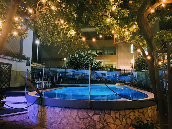 Hotel La Pergola : photo0.jpg