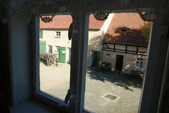 Zabeltitz, Germany: Hof