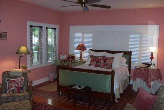 Gulfport, Φλόριντα: Barbados Queen Suite
