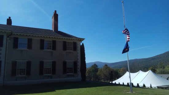 Hildene, The Lincoln Family Home: Family Home