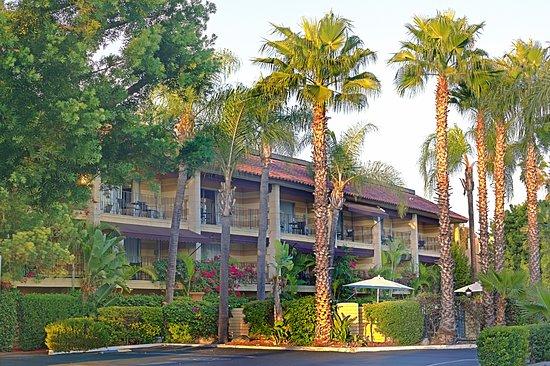 Foto de Hotel Pepper Tree