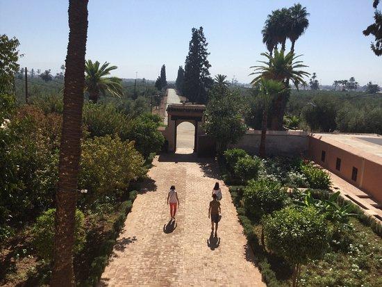 Menara Gardens and Pavilion : photo3.jpg