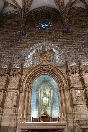 Chapel of the Holy Grail: photo2.jpg