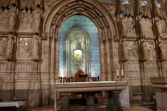 Chapel of the Holy Grail: photo3.jpg