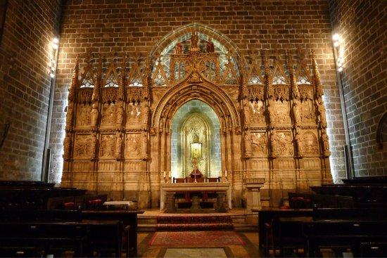 Chapel of the Holy Grail: photo7.jpg