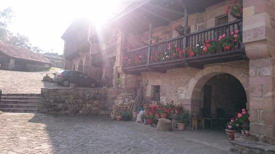 Carmona, Spania: Casona de los Fernández Calderón y Celi