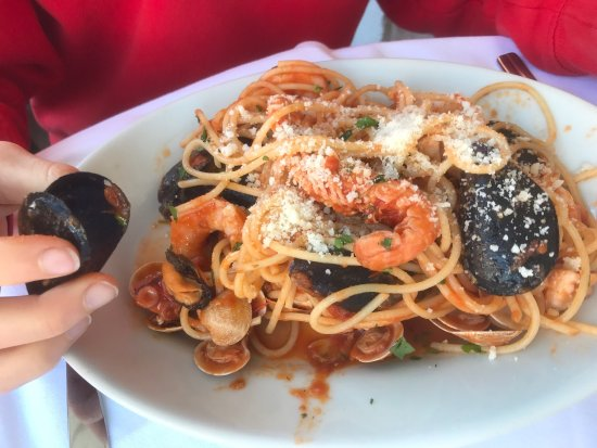 Restaurant Galuppi : photo0.jpg