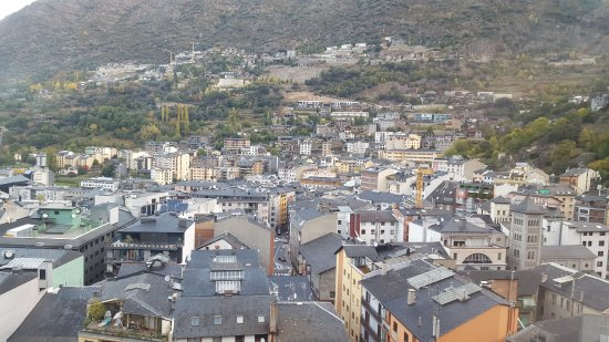 Panorama Hotel Image