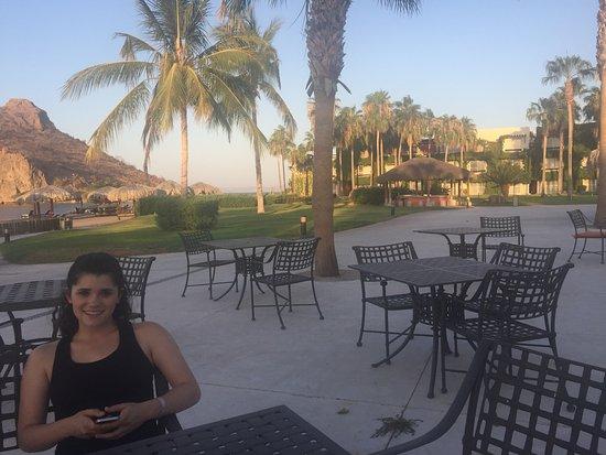 Loreto Bay Golf Resort & Spa at Baja Photo