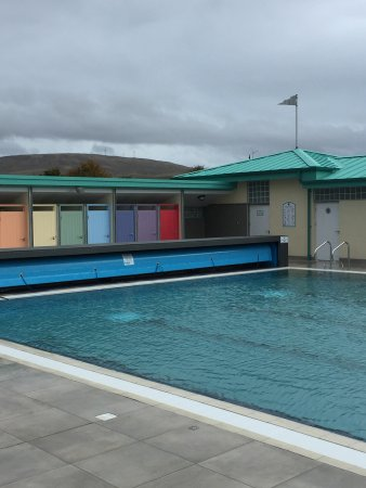 New cumnock community open air swimming pool scotland updated 2018 top tips before you go for New cumnock outdoor swimming pool