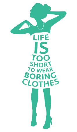4ca775e3d Life is too short to wear boring clothes! - Picture of Comfort and ...
