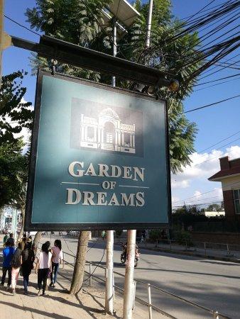 Garden Of Dreams Katmandou 2017 Ce Qu 39 Il Faut Savoir Pour Votre Visite Tripadvisor