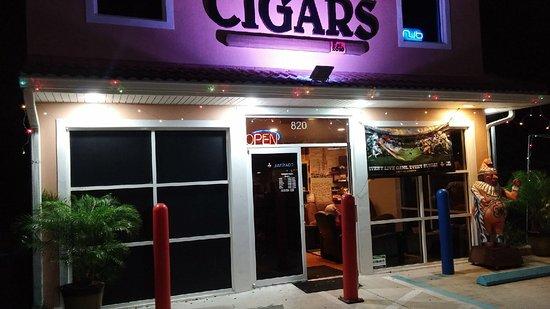 Tranquilo Cigars