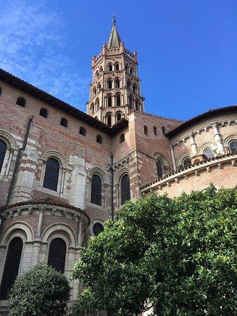 Basilique Saint-Sernin : photo0.jpg