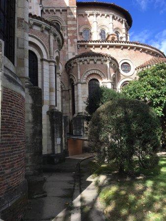 Basilique Saint-Sernin : photo1.jpg