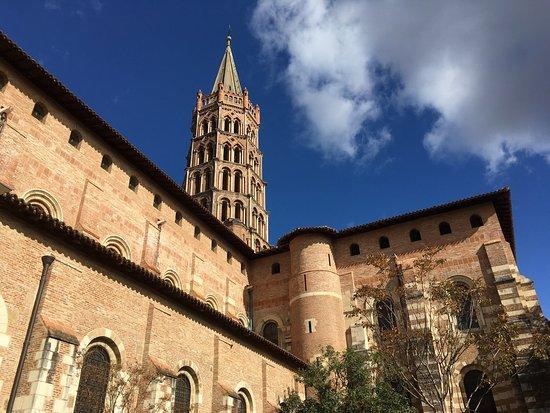 Basilique Saint-Sernin : photo2.jpg