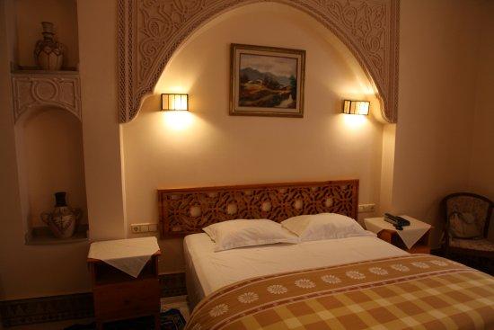 Hotel Mercure Nador Booking