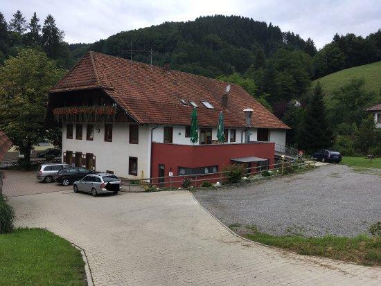 Hausach, Niemcy: Hirsch