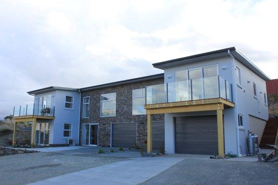 Entrance - Picture of The Mackenzie Apartments, Lake Tekapo - Tripadvisor