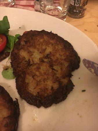 restaurant dunkel essen