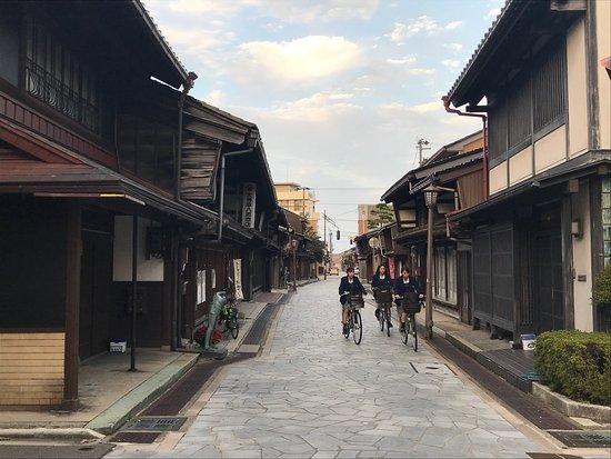 Kanayamachi