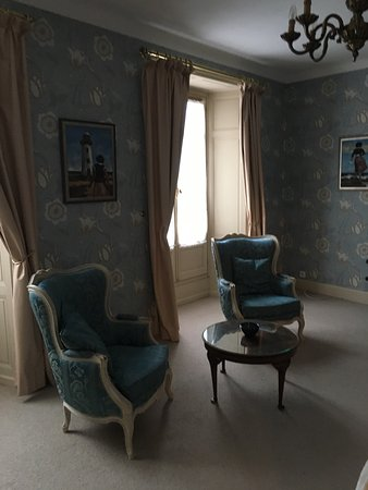 Les Cordeliers Bed and Breakfast: photo1.jpg