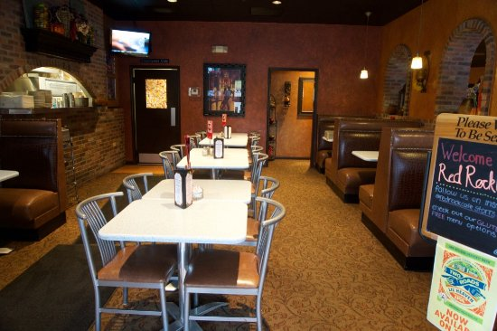 Storrs, CT: We can accommodate large parties for any occasions. Give us call to make arrangements.