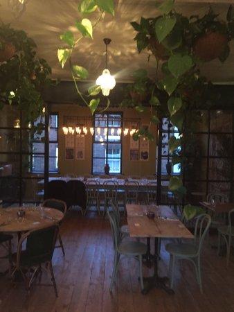 Beautiful Interior Set Over Floors Fab Service Great Food - Happy floors customer service