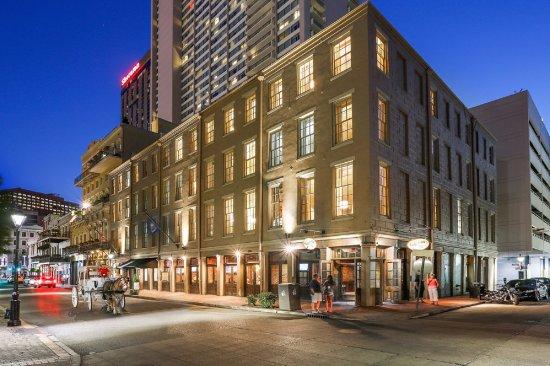 Star Restaurant Decatur St New Orleans
