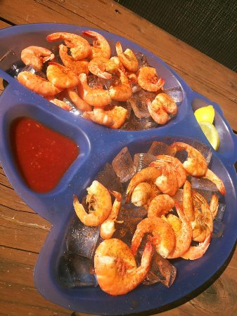 Vian, OK: Peel and eat shrimp