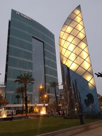 The Westin Lima Hotel Convention Center Tripadvisor