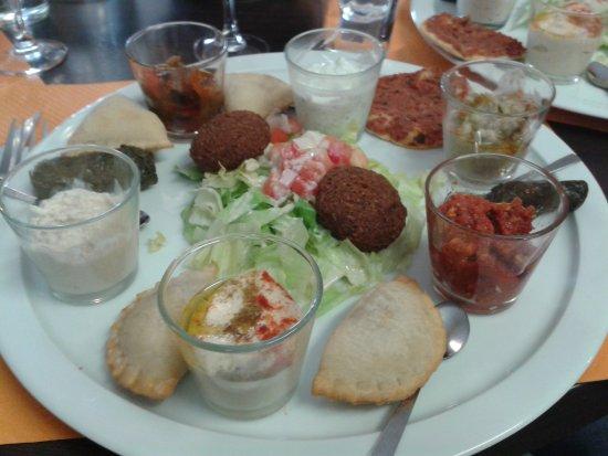 Chez Gayane Restaurant