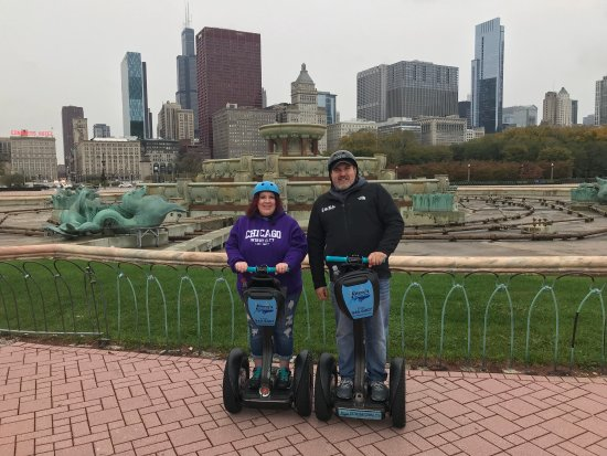 Steve's Segway Tours: photo2.jpg