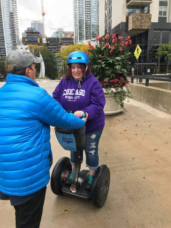 Steve's Segway Tours: photo4.jpg