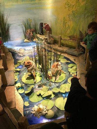 The World of Beatrix Potter: photo0.jpg