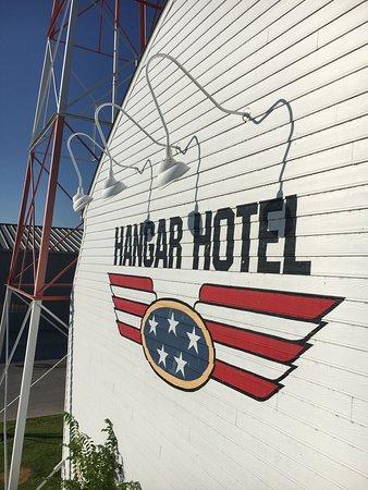 写真Hangar Hotel枚