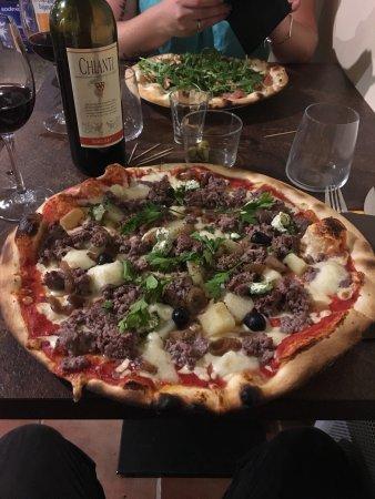 La gueule du four perigueux restaurant bewertungen telefonnummer fotos tripadvisor - La boite a pizza perigueux ...