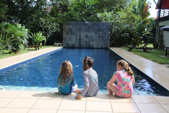 Basaga Holiday Residences Picture
